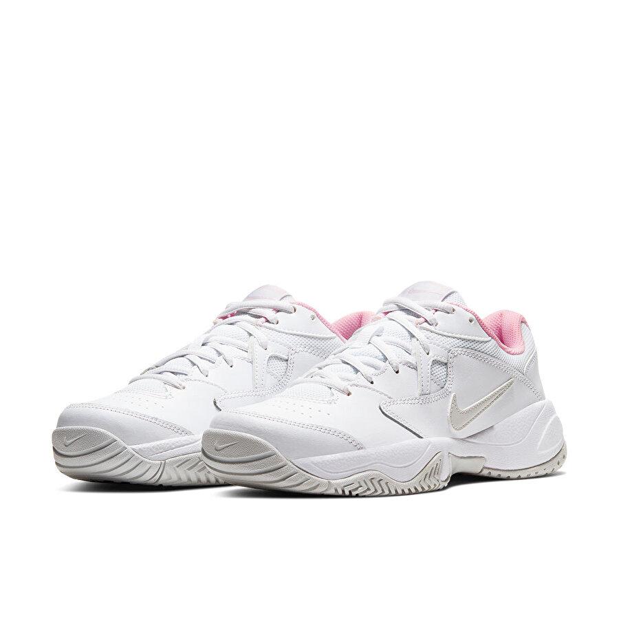 Nike WMNS COURT LITE 2 Beyaz Kadın Tenis Ayakkabısı