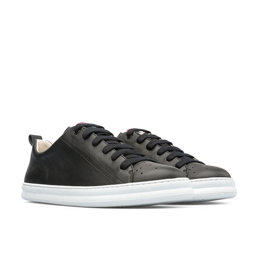 Camper RUNNER FOUR Siyah Erkek Sneaker Ayakkabı