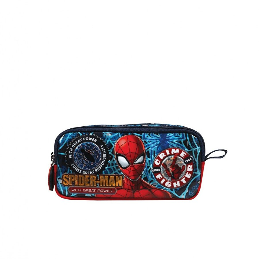 Spiderman Erkek Çocuk Spider-Man  Salto Great Kalemlik 5233