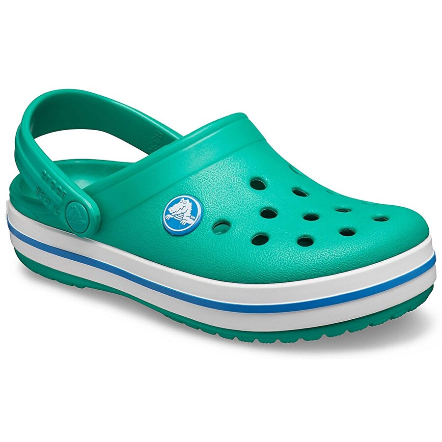 Crocs 204537-3TV Crocband Clog K Çocuk Terlik