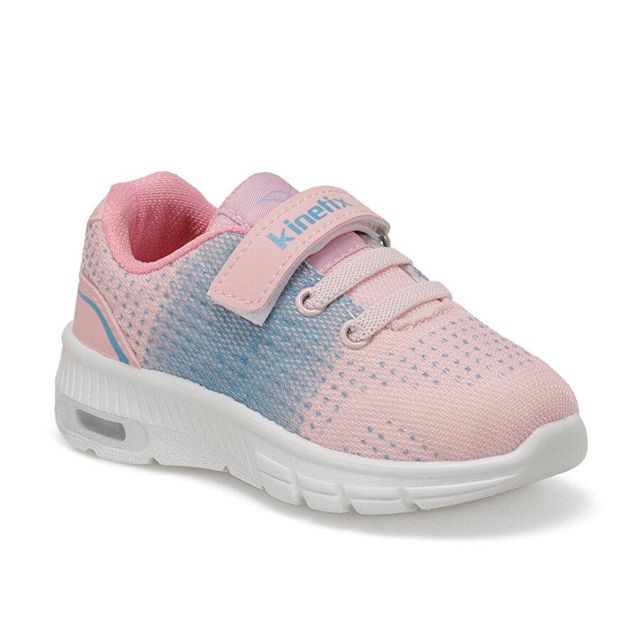 Kinetix ECOS Pembe Kız Çocuk Koşu Ayakkabısı
