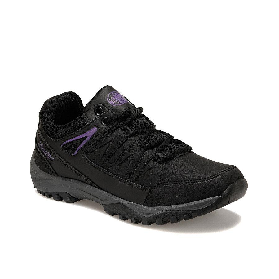 Kinetix ASTA W 9PR Siyah Kadın Outdoor Ayakkabı