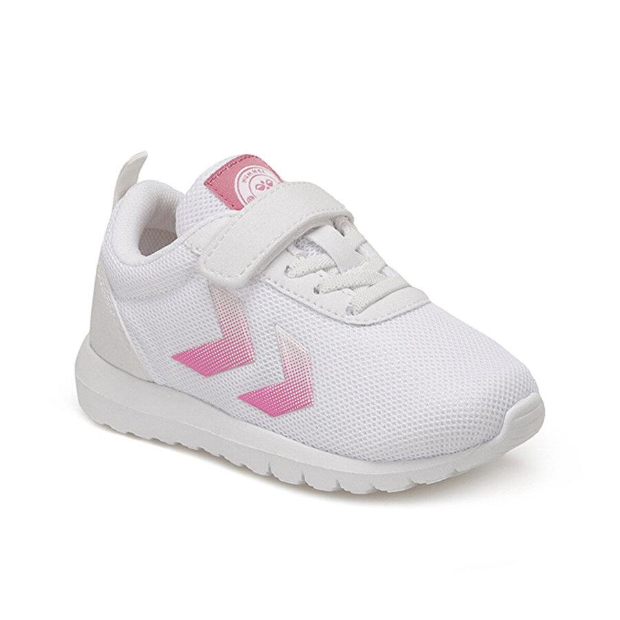 Hummel AEROLITE JR PERFORMANCE S Pembe Kız Çocuk Kalın Tabanlı Sneaker