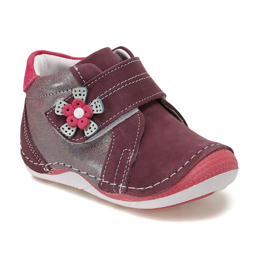Polaris 612100.I Mor Kız Çocuk Ayakkabı