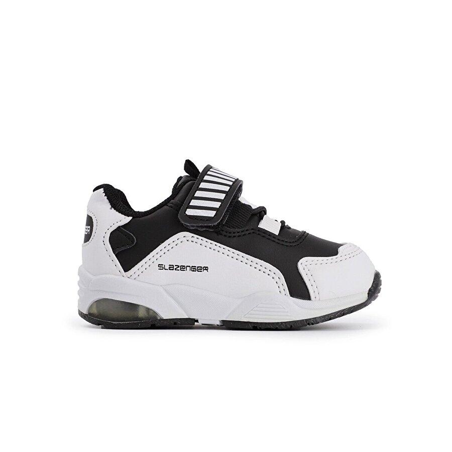 Slazenger RODY Spor Çocuk Ayakkabı Siyah / Beyaz