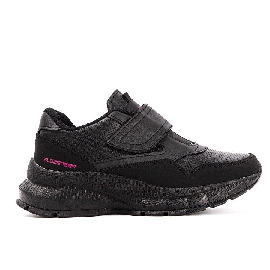 Slazenger ATLANTIS Günlük Giyim Kadın Ayakkabı Siyah