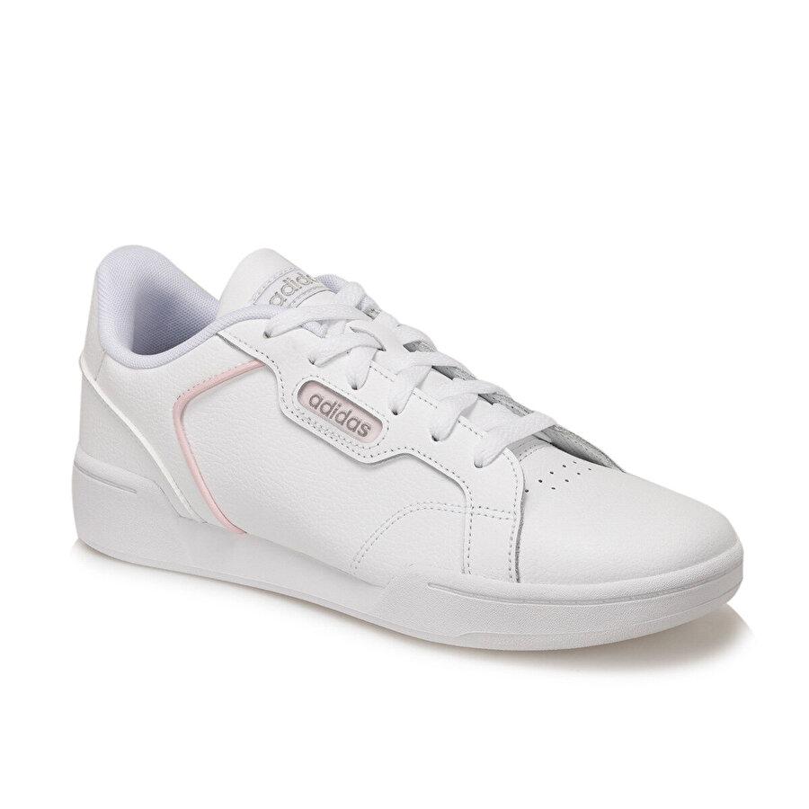 adidas ROGUERA J Beyaz Kız Çocuk Sneaker Ayakkabı