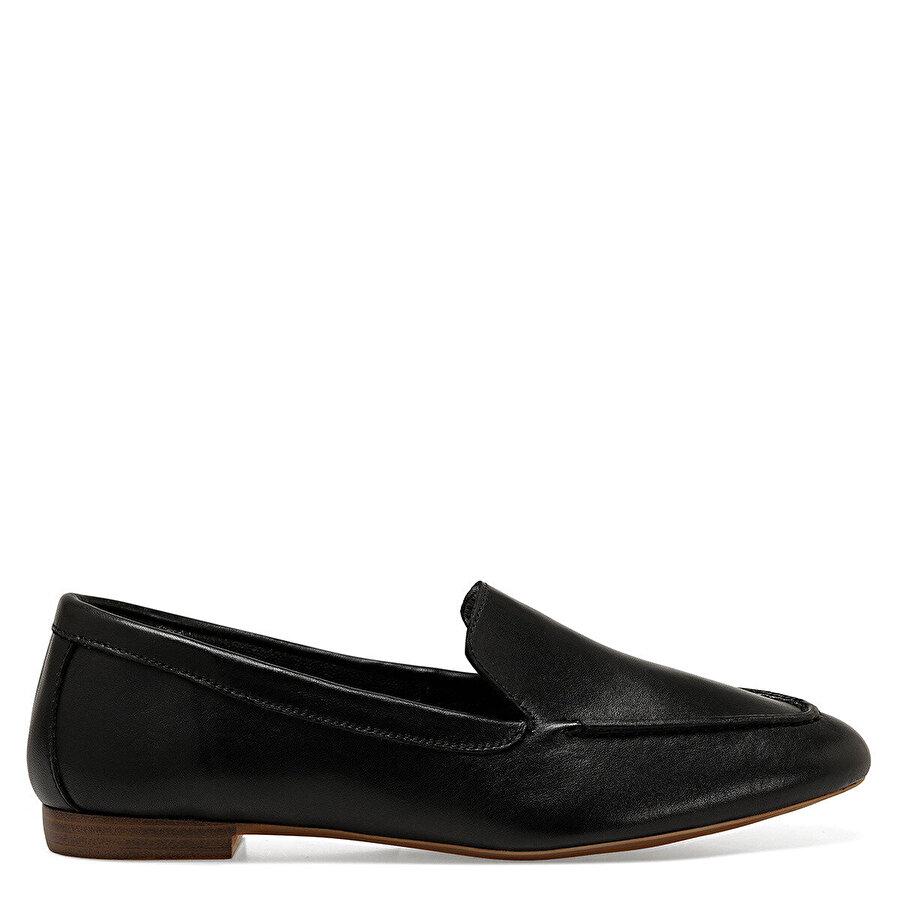 Nine West SUSHI Siyah Kadın Loafer Ayakkabı