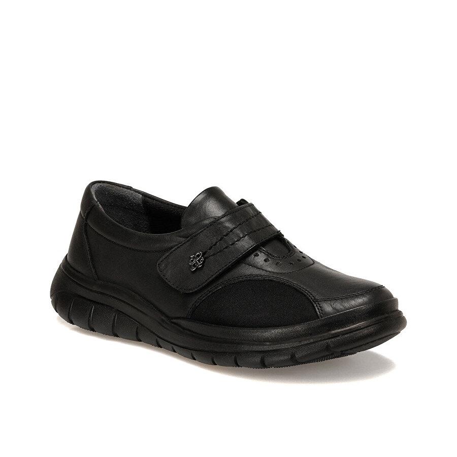 Polaris 5 Nokta 103188.Z Siyah Kadın Comfort Ayakkabı