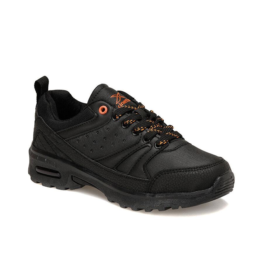 Kinetix VERSO 9PR Siyah Erkek Çocuk Trekking Ayakkabı
