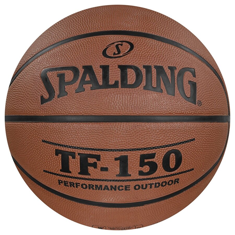 SPALDİNG TF150 Kauçuk 7 No Basketbol Topu