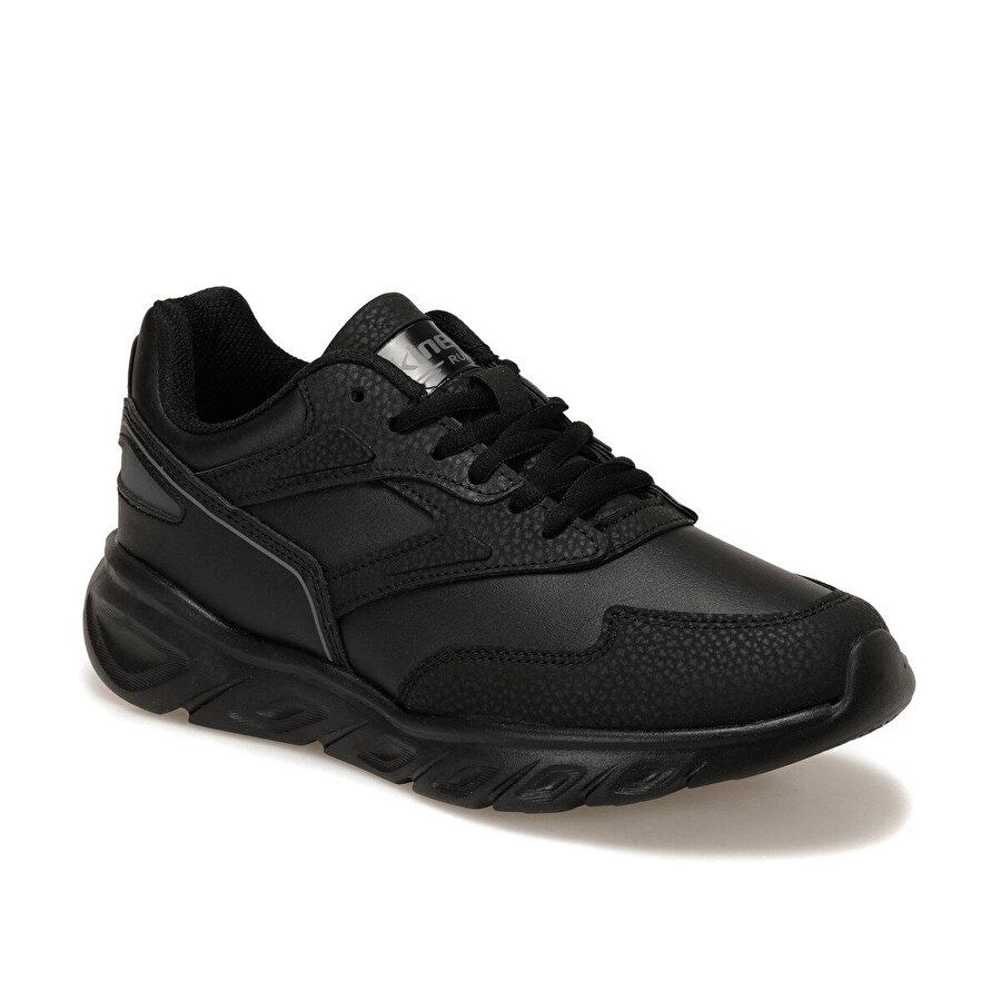 Kinetix BOTAN Siyah Erkek Çocuk Koşu Ayakkabısı