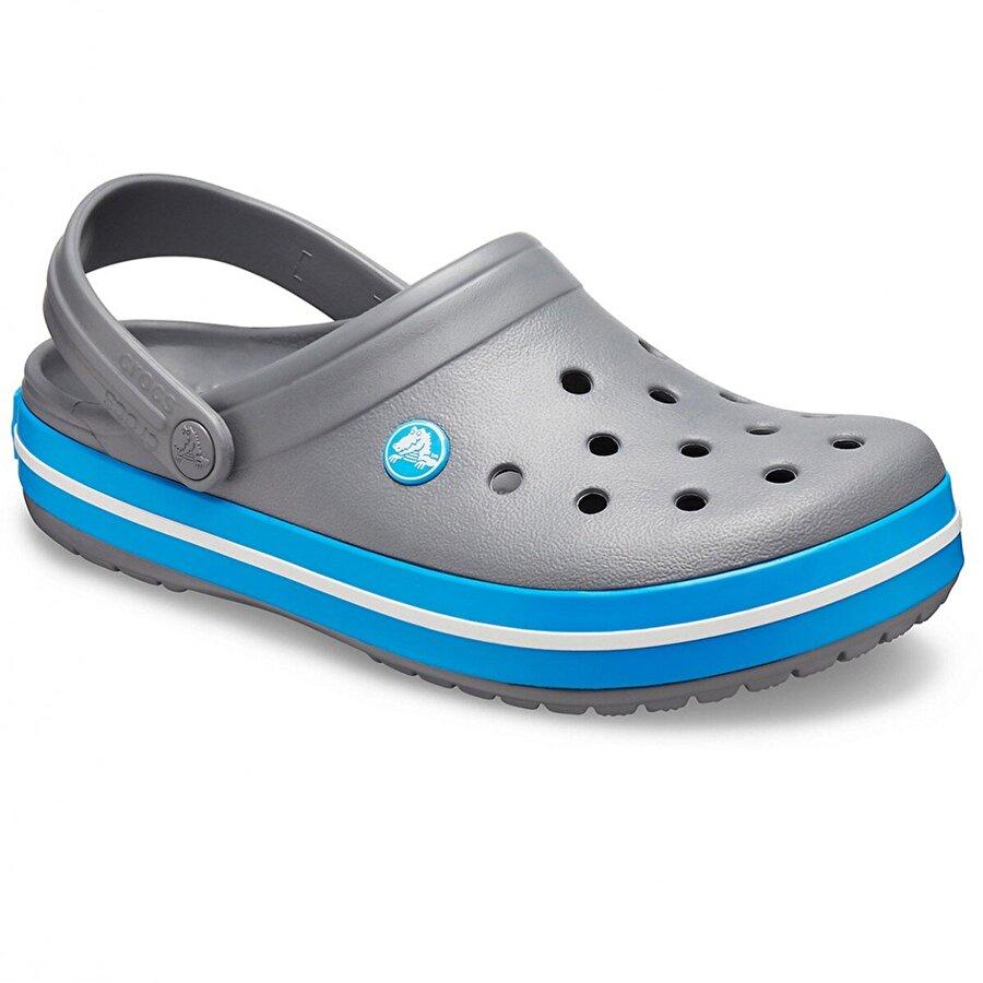 Crocs 11016-07W Crocband Terlik