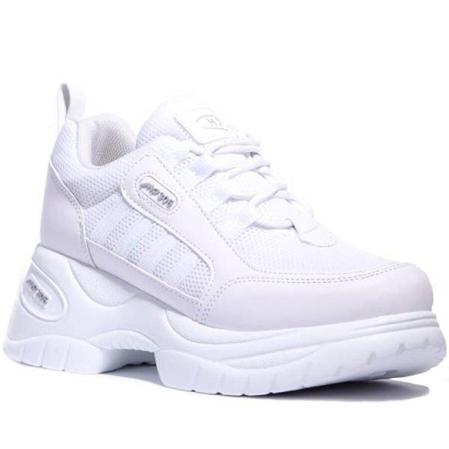 M.P MP 201-1277 Kadın Platform Taban Yürüyüş ve Spor Ayakkabısı