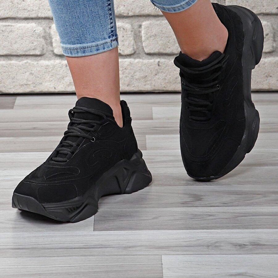 Gön Kadın Sneaker 37117