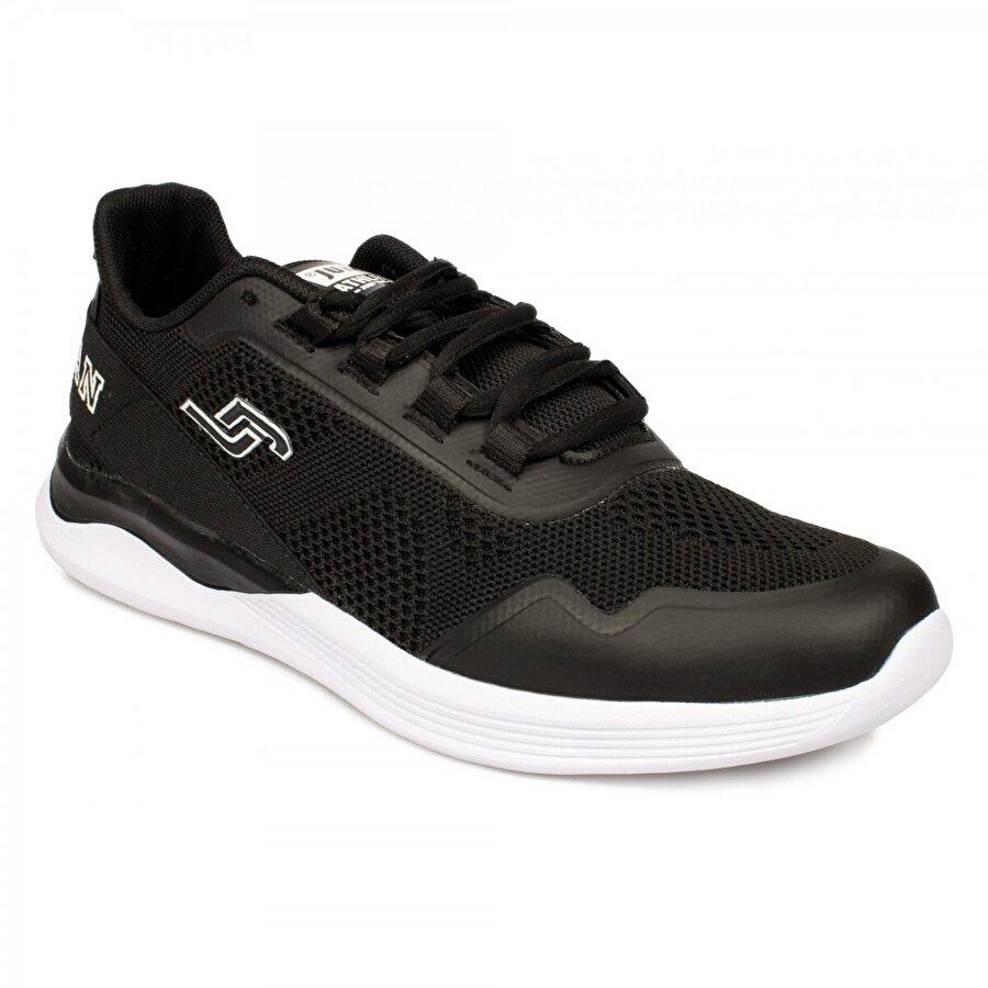 Jump 24797 M Günlük Siyah Erkek Spor Ayakkabı