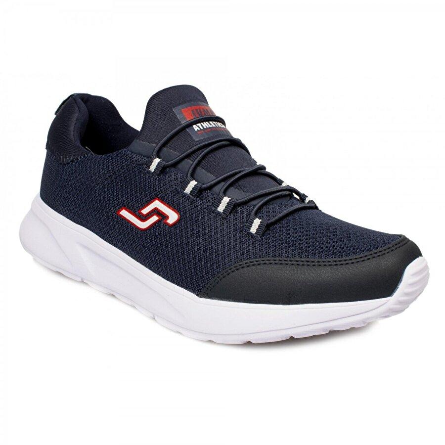 Jump 21135 Bağlı Günlük Lacivert Erkek Spor Ayakkabı