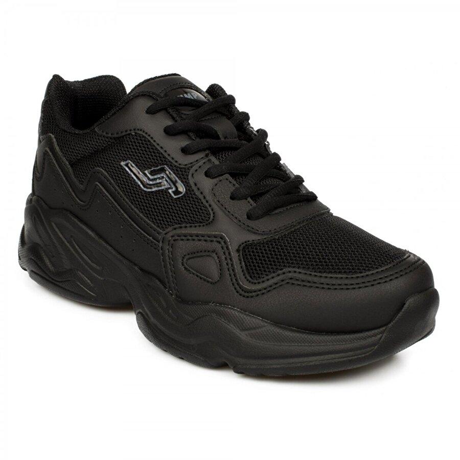 Jump 24736 Z Casual Siyah Kadın Spor Ayakkabı