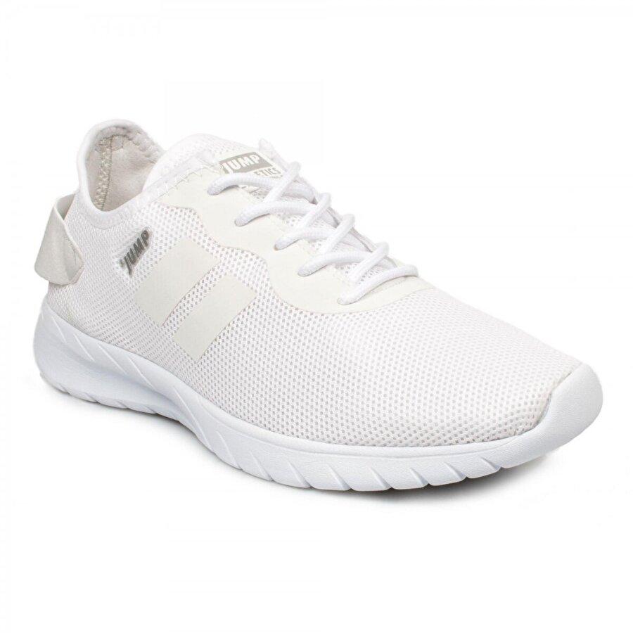 Jump 24853 Z Athletics Beyaz Kadın Ayakkabı