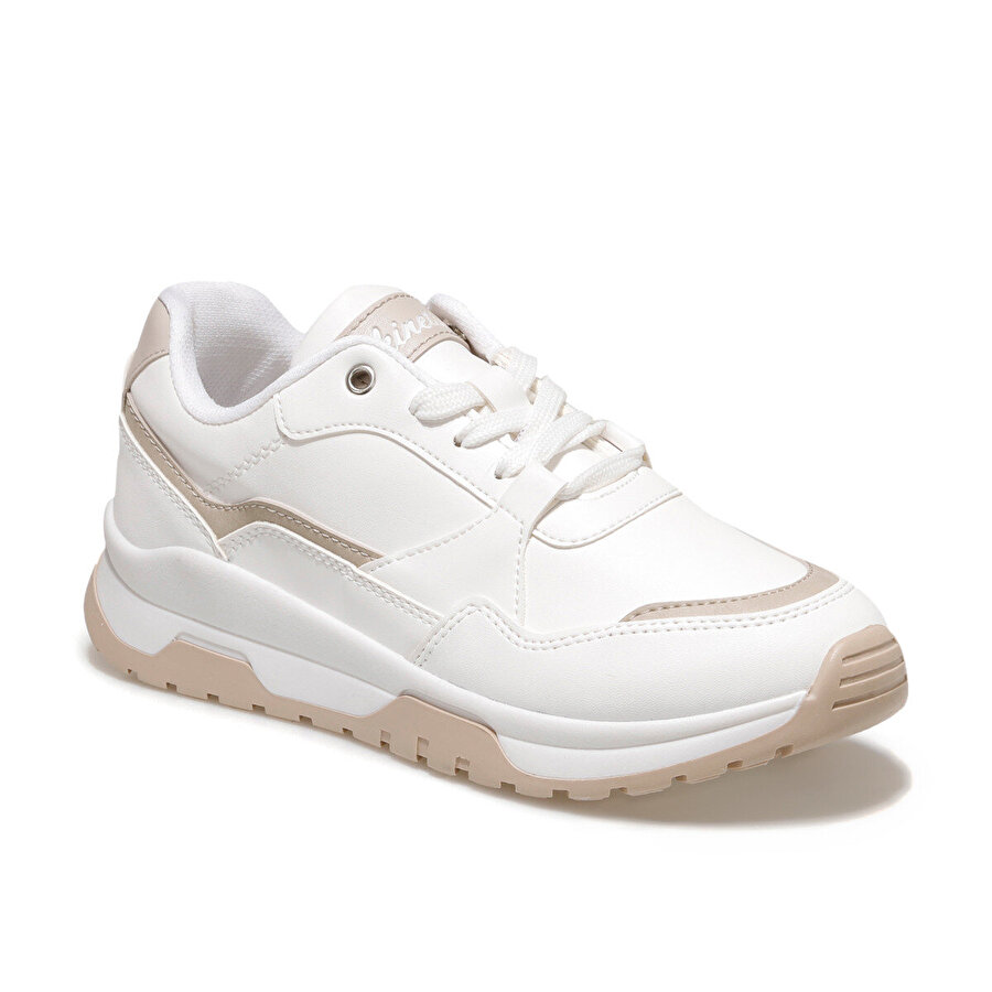 Kinetix MARLIZ Beyaz Kadın Spor Ayakkabı