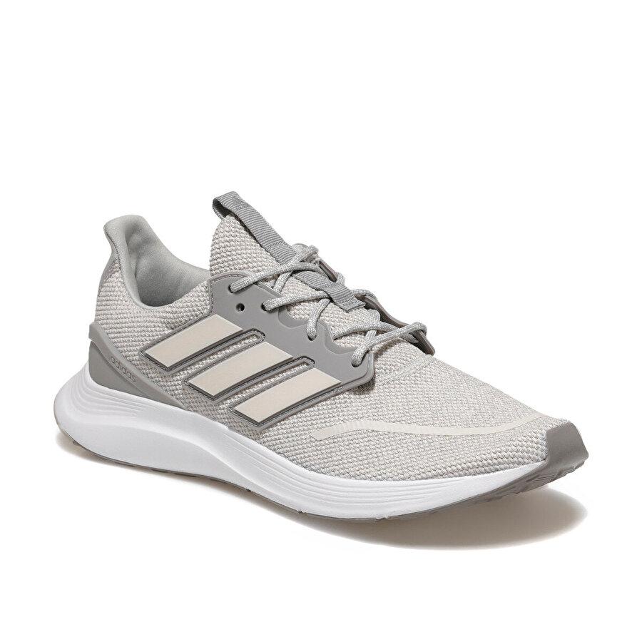 adidas ENERGYFALCON Bej Erkek Koşu Ayakkabısı