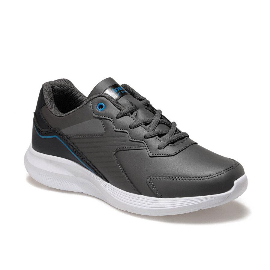 Kinetix TAPAS Gri Erkek Koşu Ayakkabısı