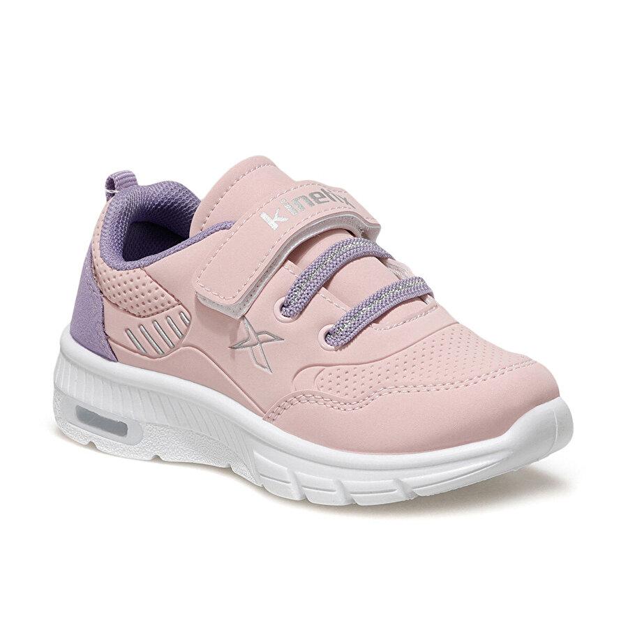 Kinetix WATSON Pembe Kız Çocuk Yürüyüş Ayakkabısı