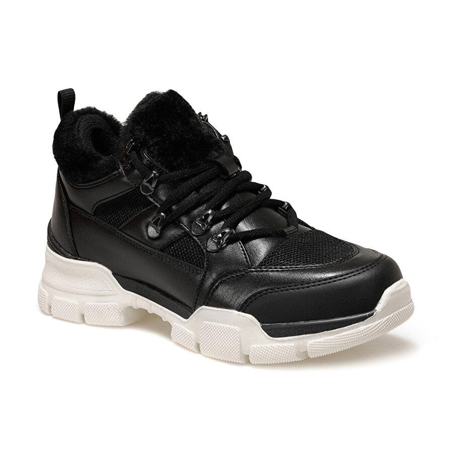 Kinetix VIDMORE KRK Siyah Kadın Outdoor Ayakkabı