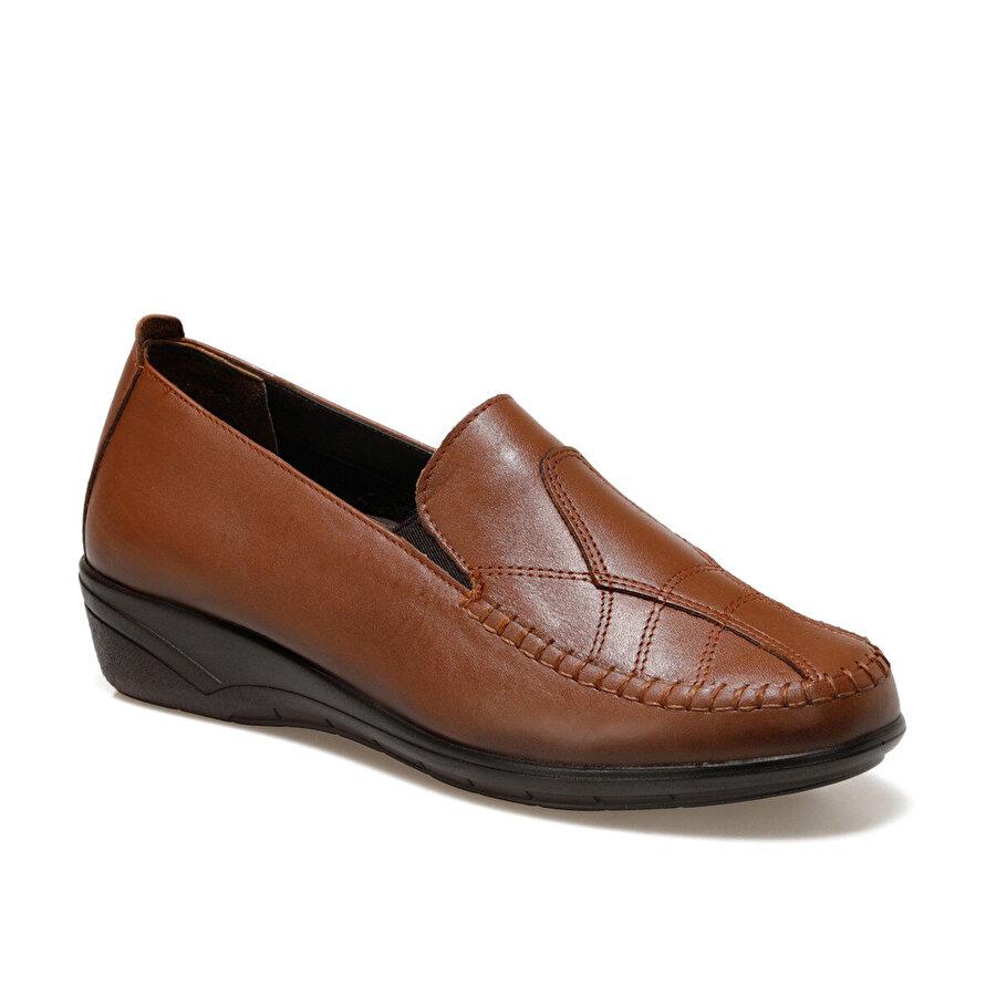 Polaris 5 Nokta 103149.Z Taba Kadın Comfort Ayakkabı