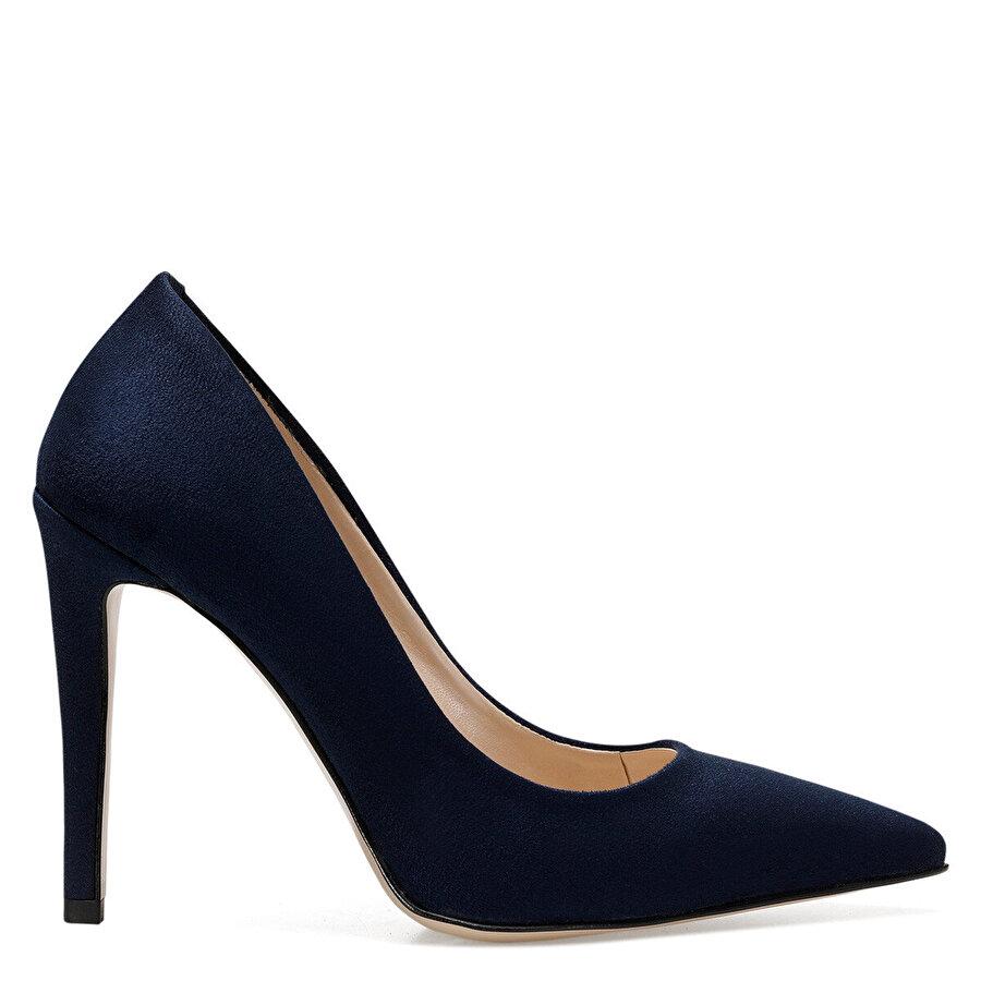 Nine West UMTE Lacivert Kadın Gova Ayakkabı