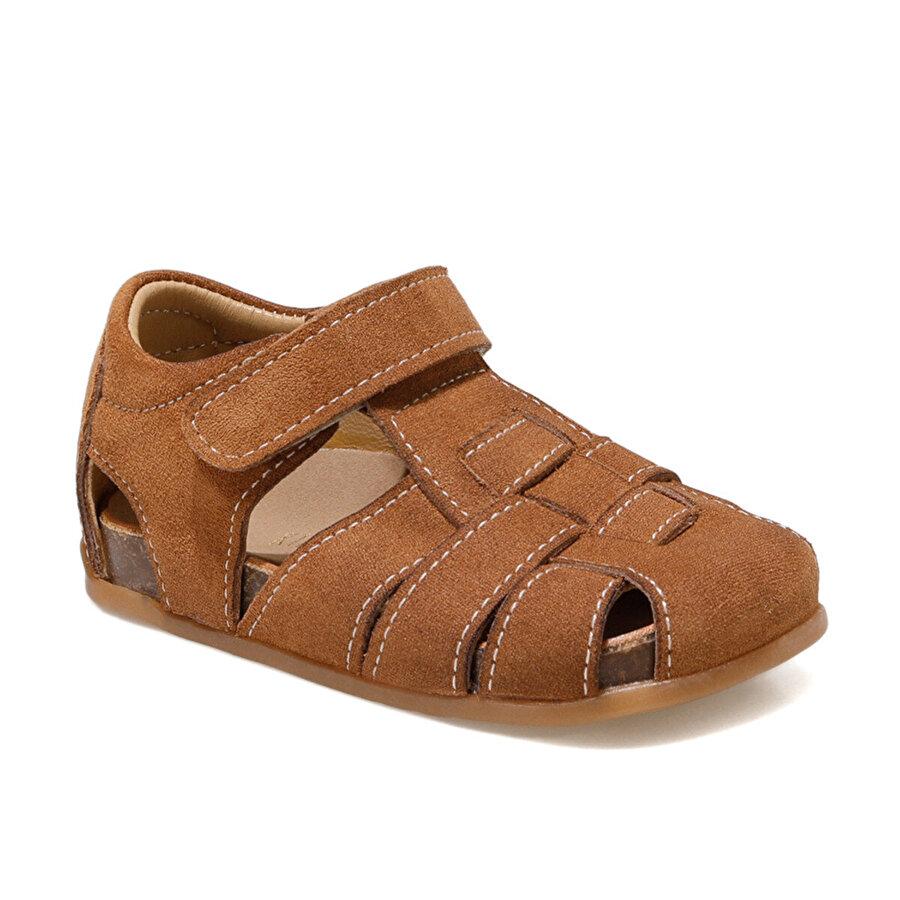 Kifidis M037 KIPA Kahverengi Erkek Çocuk Sandalet