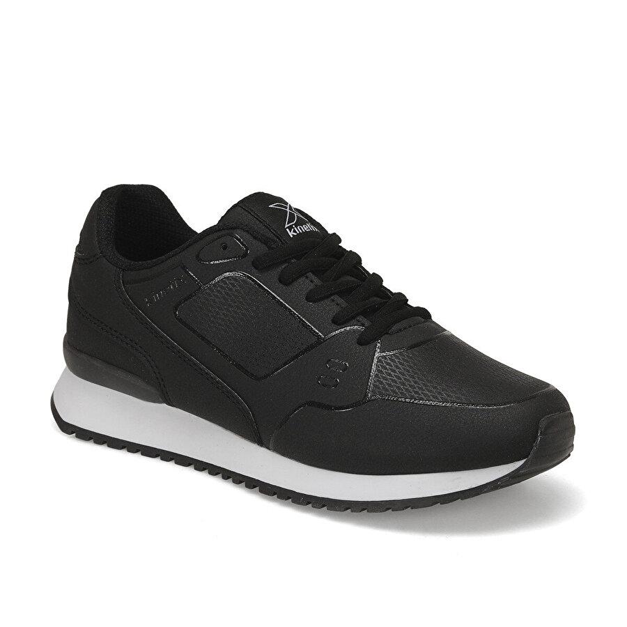 Kinetix VICTOR M 9PR Siyah Erkek Çocuk Sneaker Ayakkabı