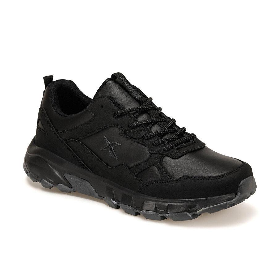 Kinetix FINLEY Siyah Erkek Trekking Ayakkabı