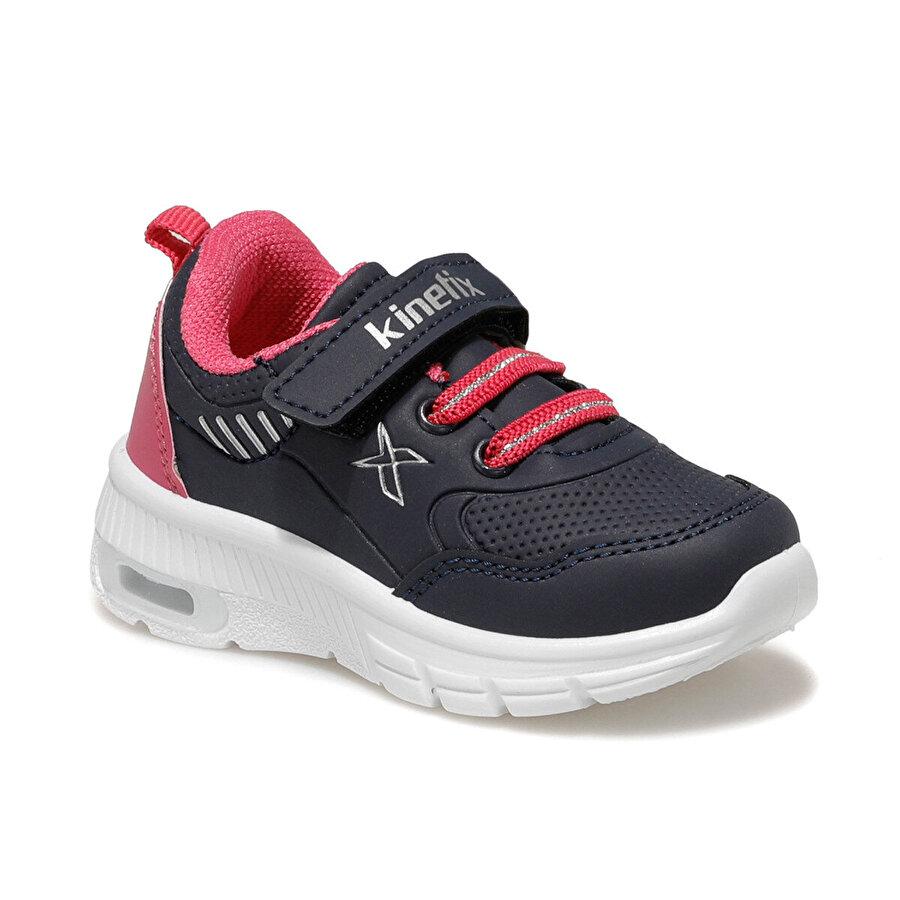 Kinetix WATSON Lacivert Kız Çocuk Yürüyüş Ayakkabısı
