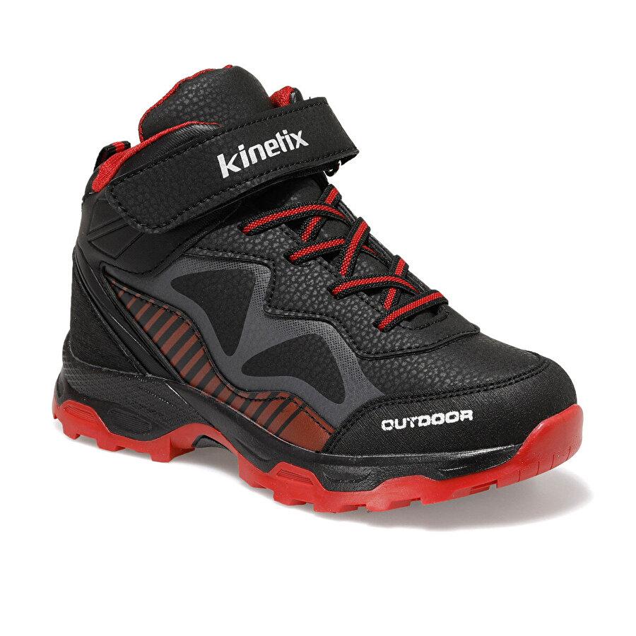 Kinetix DIMAS Siyah Erkek Çocuk Outdoor Ayakkabı