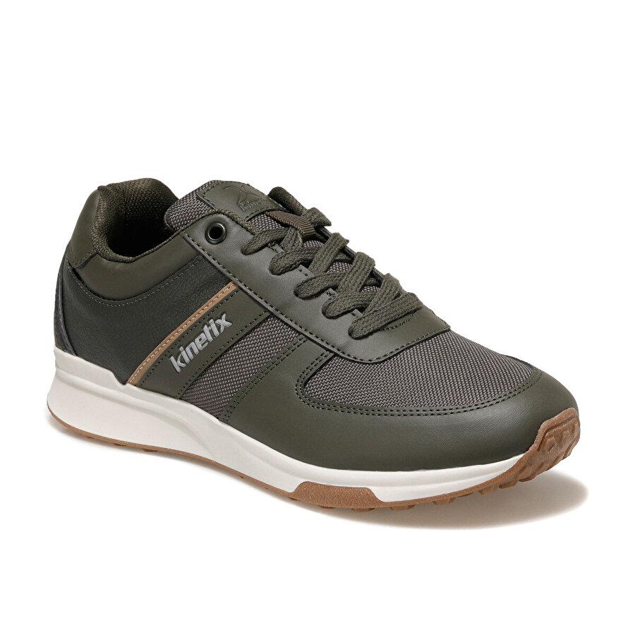 Kinetix MULTIMI Haki Erkek Sneaker Ayakkabı