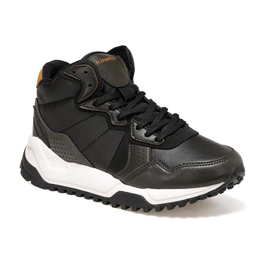 Kinetix CYNERIC HI G Haki Erkek Çocuk Sneaker Ayakkabı