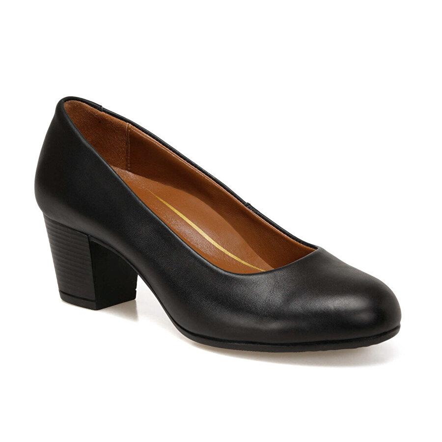 Polaris 5 Nokta 103192.Z Siyah Kadın Ayakkabı