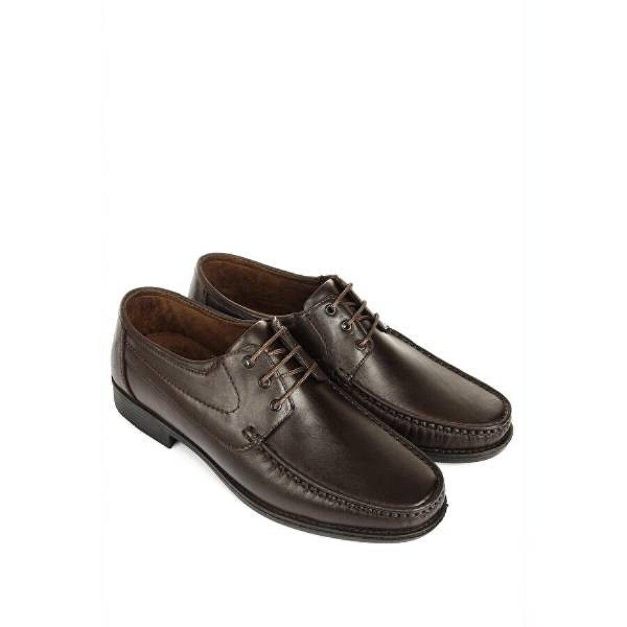 Gön Hakiki Deri Erkek Ayakkabı 01320