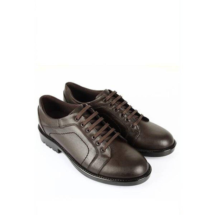 Gön Hakiki Deri Erkek Ayakkabı 01774