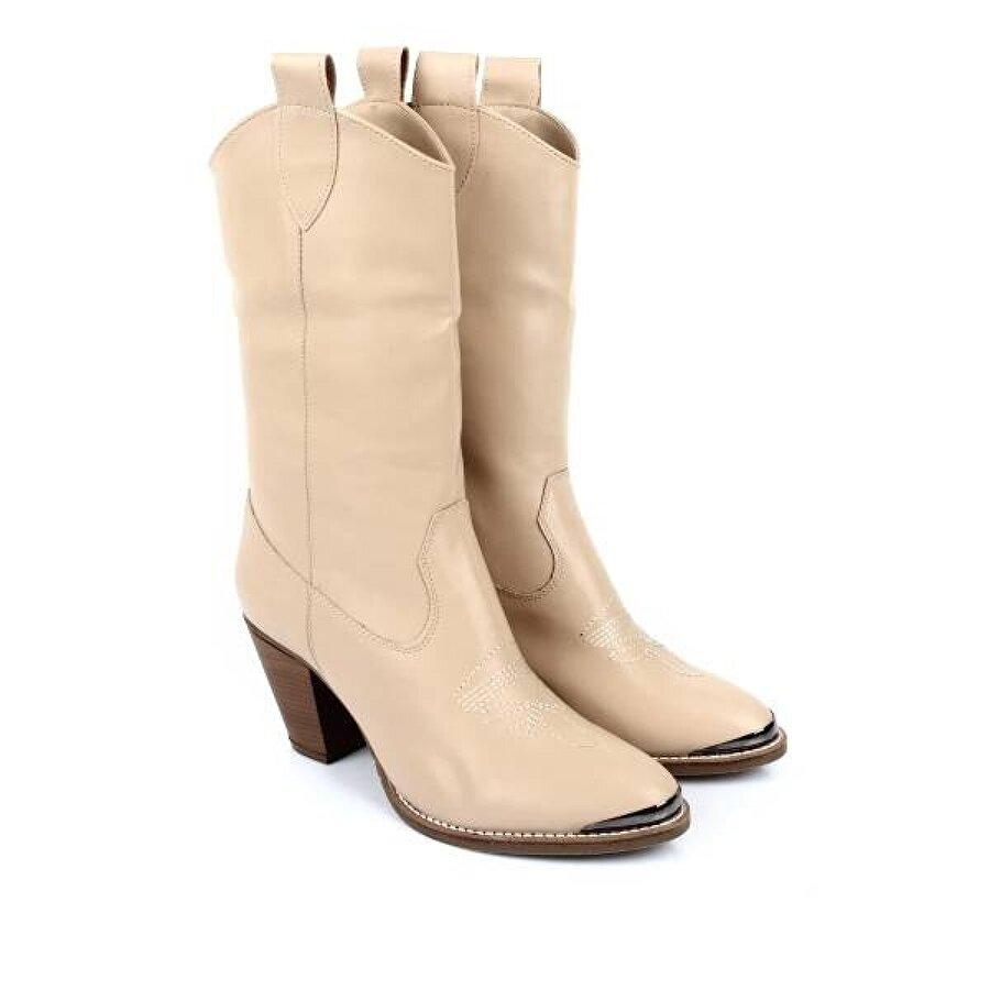 Gön Kadın Çizme 32301