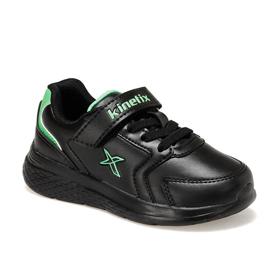Kinetix MARNED J Siyah Erkek Çocuk Yürüyüş Ayakkabısı