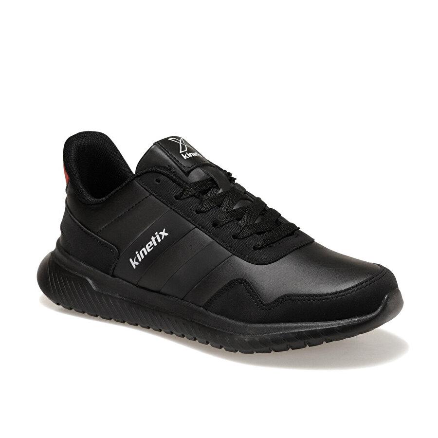Kinetix ARINA PU M Siyah Erkek Çocuk Koşu Ayakkabısı
