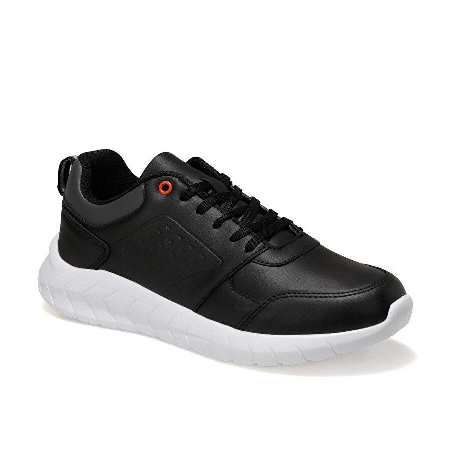 Torex BRADLEY Siyah Erkek Koşu Ayakkabısı
