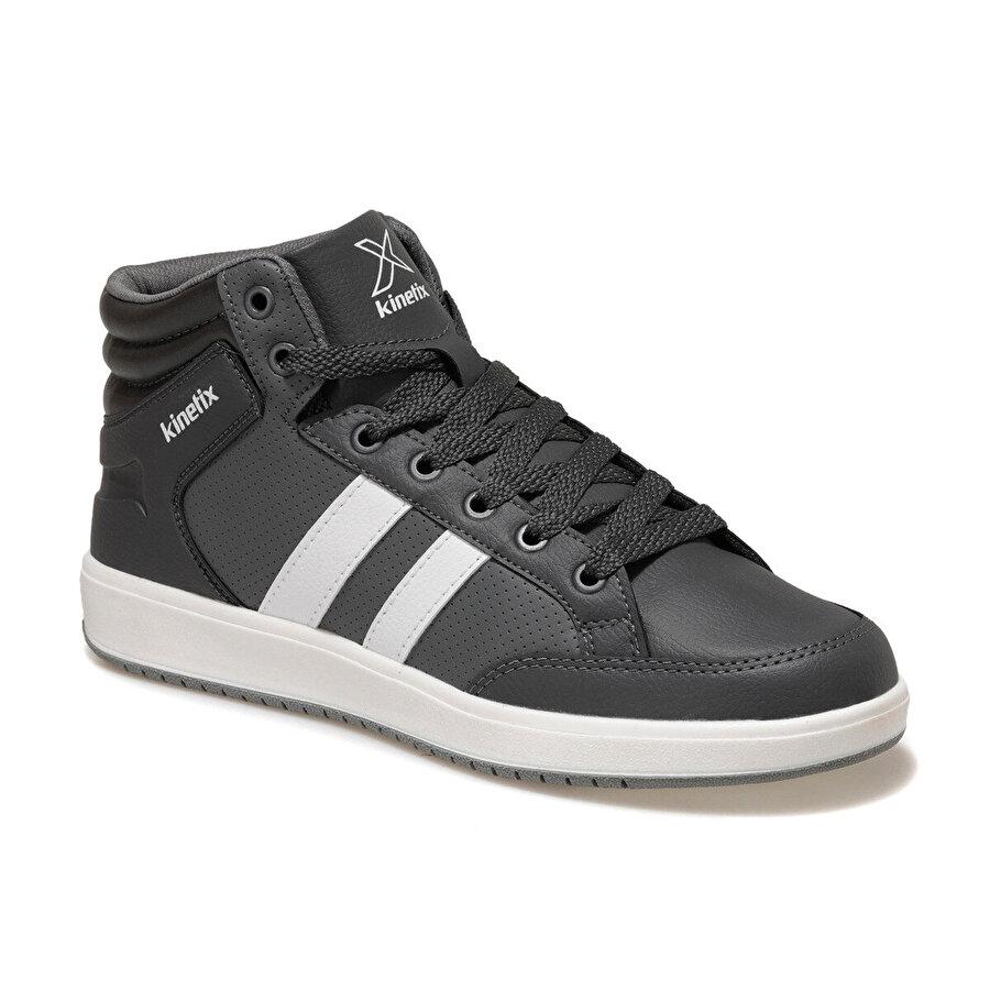 Kinetix KORT HI M 9PR Gri Erkek Sneaker Ayakkabı