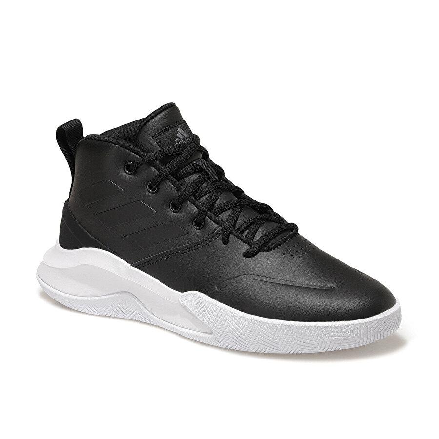 adidas ADVANTAGE K Beyaz Kız Çocuk Sneaker Ayakkabı