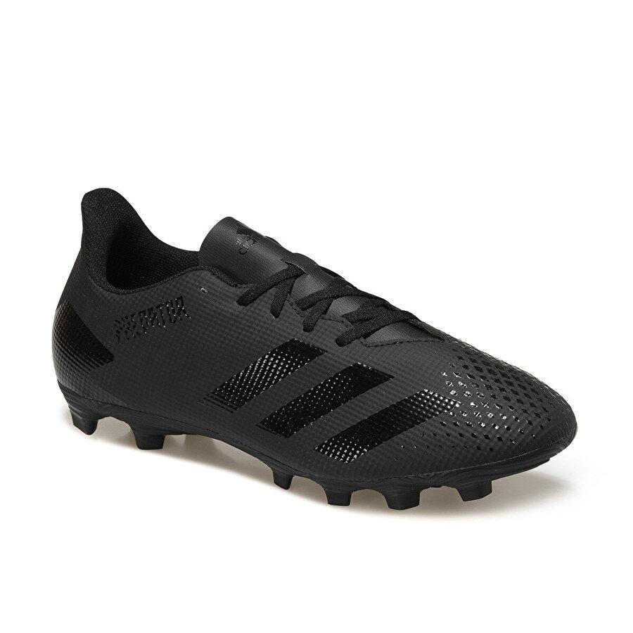 adidas PREDATOR 20.3 TF J Siyah Erkek Çocuk Halı Saha Ayakkabısı