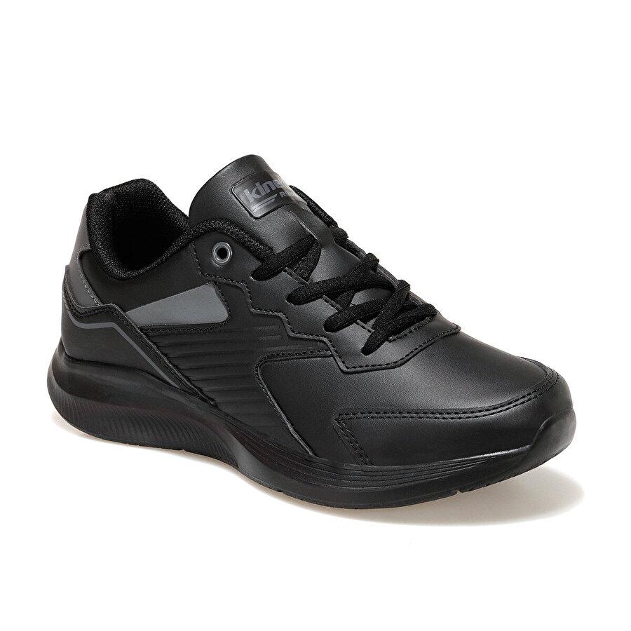 Kinetix TAPAS Siyah Erkek Çocuk Koşu Ayakkabısı