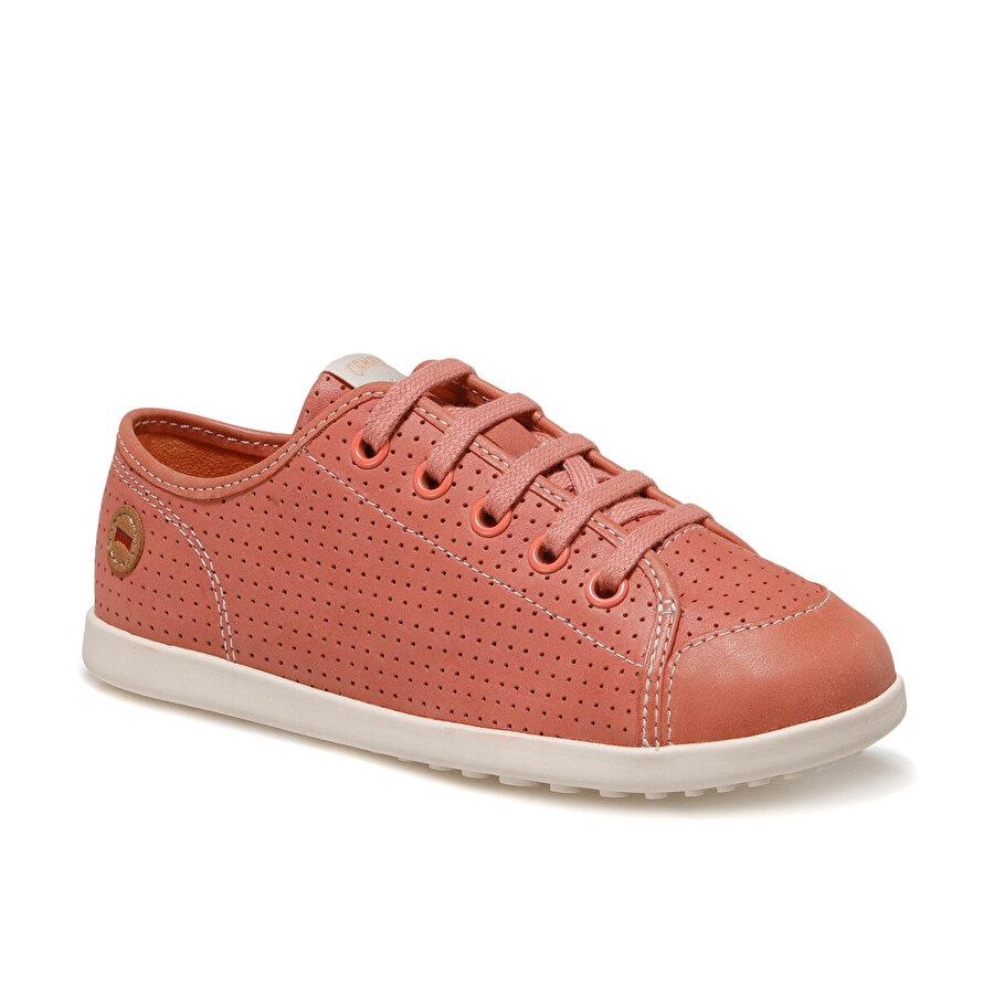Camper NOON KIDS Pembe Kız Çocuk Sneaker Ayakkabı