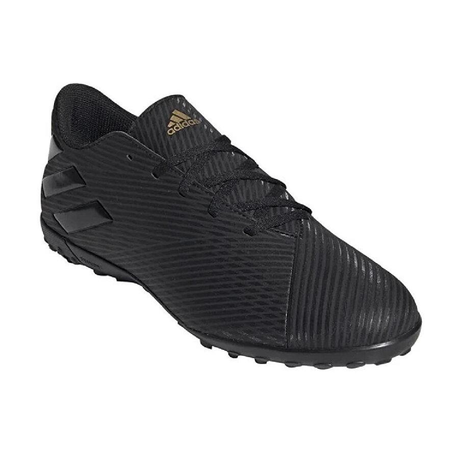 adidas NEMEZIZ 19.4 TF Siyah Erkek Halı Saha Ayakkabısı